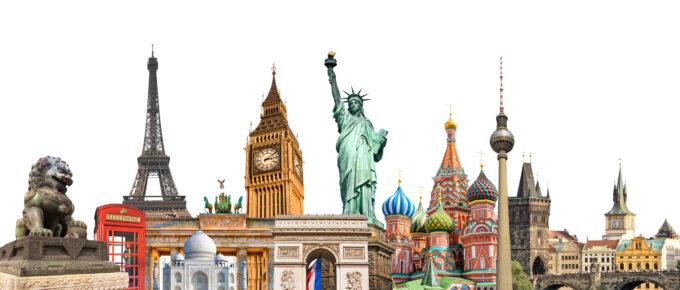 留学するのに最適な国の選び方
