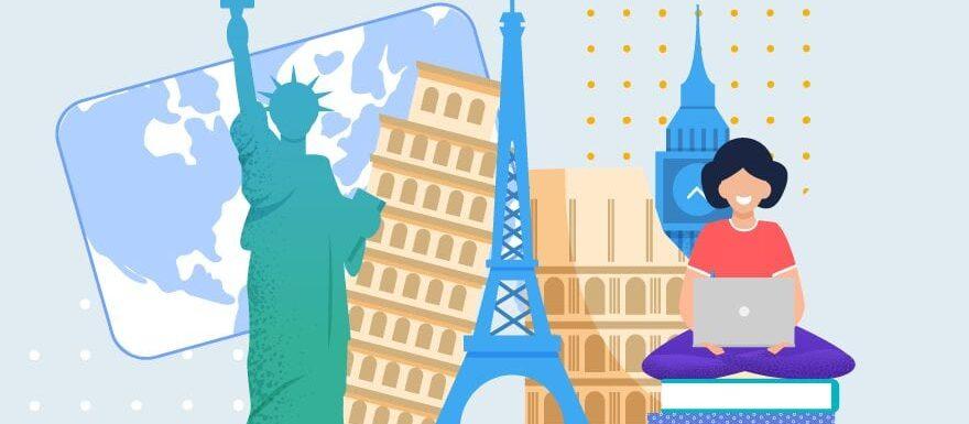 留学前に必ず目標を設定して留学する!
